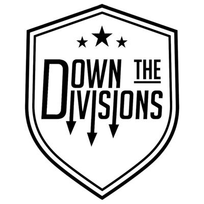 Down The Divisions