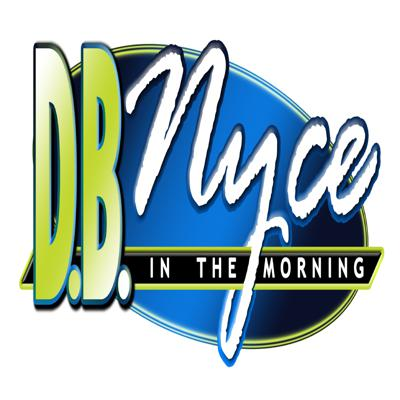 D.B. Nyce in the Morning