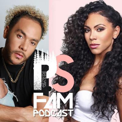 The theofficialpsfam's Podcast