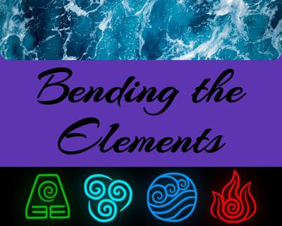 Bending the Elements: An Avatar Podcast