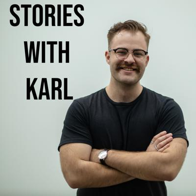 Stories With Karl - A Bedtime/Storytime Podcast