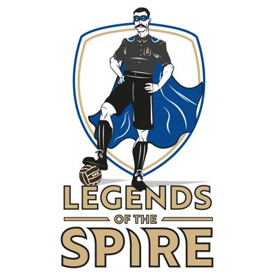 Legends of the Spire