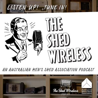 The Shed Wireless