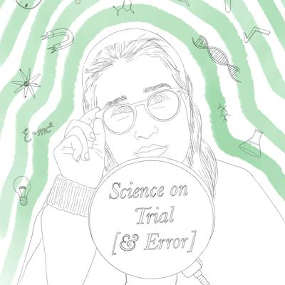 Science on Trial [and Error]