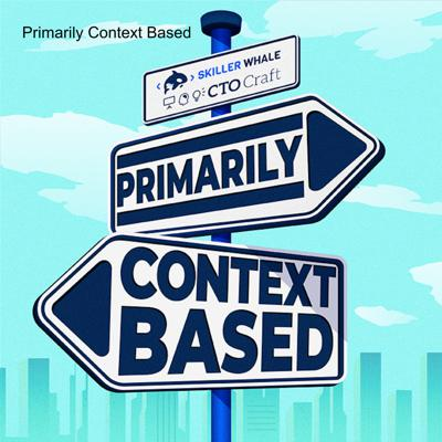 Primarily Context Based