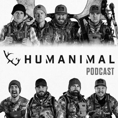Humanimal's: Behind The Mind Podcast
