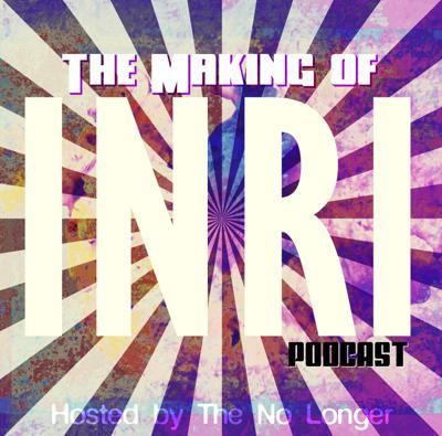 Behind the Music: The Making of INRI by The No Longer