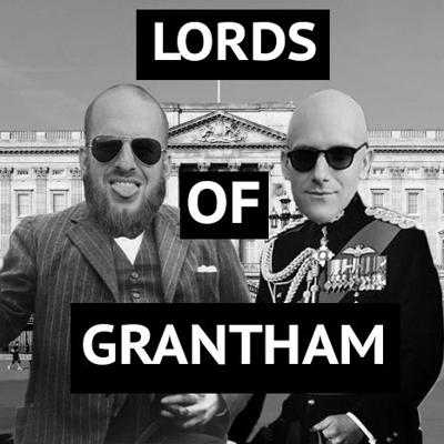 Lords of Grantham: Downton Abbey, The Crown & More