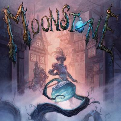 Mooncast - A Moonstone Podcast