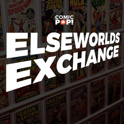 Each week, Sal from ComicPOP and a guest discuss a single comic or geek related topic for about an hour. You also get a bonus weekly show of new comic book reviews! Make sure to subscribe so you never miss an episode!