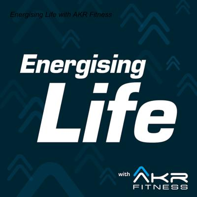 Energising Life with AKR Fitness