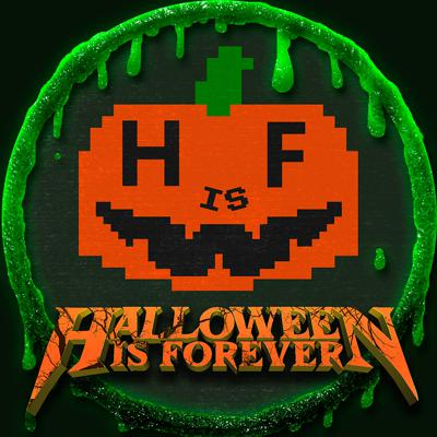 Halloween is Forever