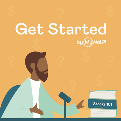 Get Started: The Beginner's Guide to the Stock Market