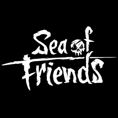 Sea of Friends: Your Weekly Sea of Thieves Voyage