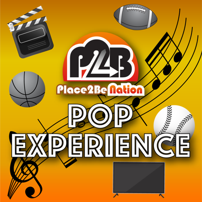 Place to Be Nation POP Experience