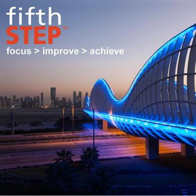 Fifth Step Podcast