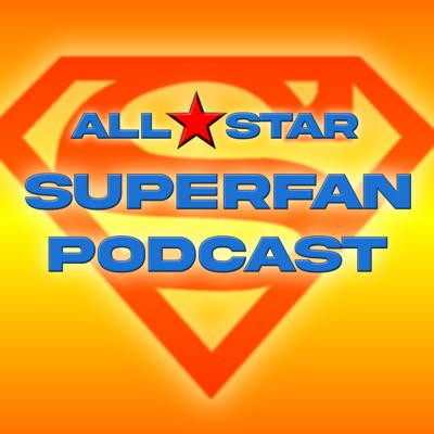 All Star Superfan Podcast