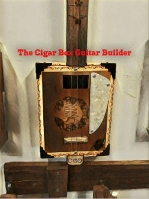 This podcast is all about building, playing, enjoying and appreciating handcrafted cigar box guitars and other blues and roots inspired instruments. The podcast will endeavour to provide building tips, product reviews and interviews with builders and players.