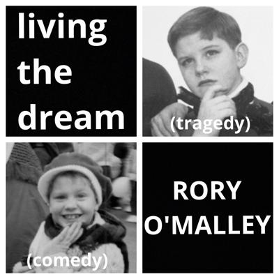Rory O'Malley from THE BOOK OF MORMON & HAMILTON on Broadway, talks with his friends in show business about the ups and downs of LIVING THE DREAM!