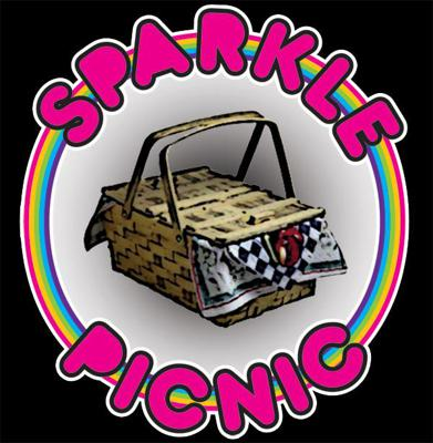 What the Fs a Sparkle Picnic
