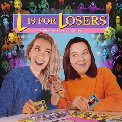 L is for Losers Preview