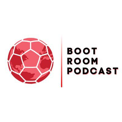 Boot Room Podcast