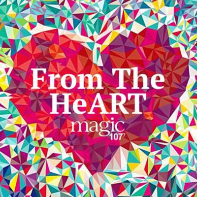Join Joshua Vickery and Mary Thompson Hunt on From the HeART as we feature the talented and passionate creative minds who shape the arts community of Central Florida.