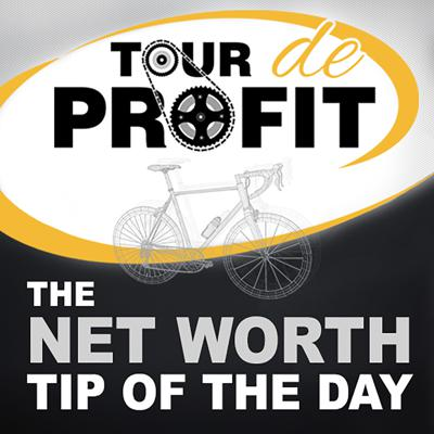 The Net Worth Tip of the Day