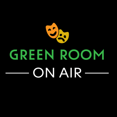 Green Room On Air with Ray Renati