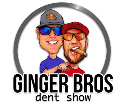 The Ginger Bros podcast