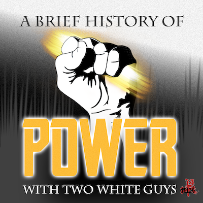 MadPx: A Brief History of Power