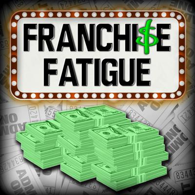 Exploring and celbrating film franchises one movie at a time! Each week we go film by film through popular series and have in-depth discussions on the film as well as explore its behind the scenes story and legacy. www.franchisefatiguepodcast.com
