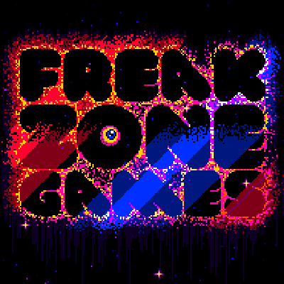 I'm Sam from FreakZone Games and I talk into a microphone for a bit cool thanks