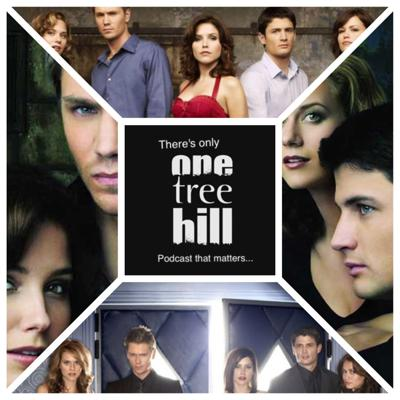 There's Only One Tree Hill...
