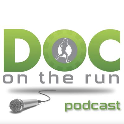 Doc On The Run Podcast