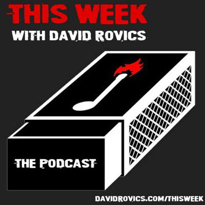 This Week with David Rovics