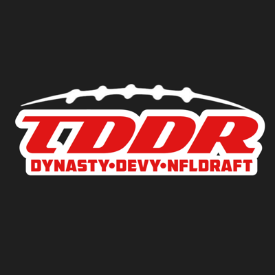 Welcome to the Dynasty Draft Room! This podcast provides in-depth analysis on the NFL Draft, Discussions on Dynasty Fantasy Football, and Devy Fantasy Football