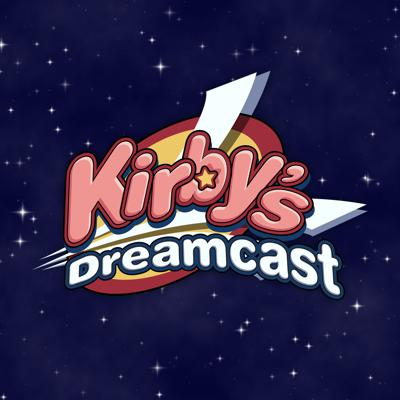 Kirby's Dreamcast