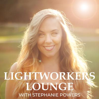 Tales of having a human experience in a spiritual body... welcome home, to Lightworkers Lounge.