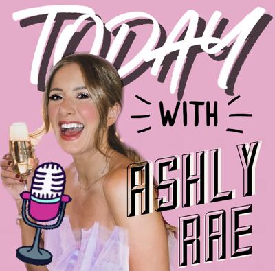 Today with Ashly Rae