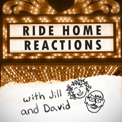 Ride Home Reactions