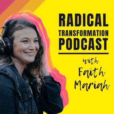 Podcast focusing on intentional living, positive thinking and managing depression and anxiety.