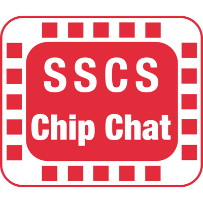 SSCS Chip Chat