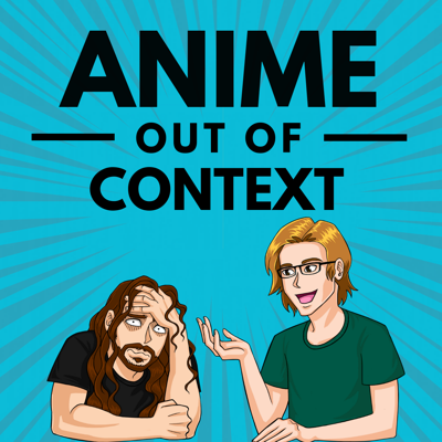 Listen as Shaun explores the sometimes weird, sometimes wonderful, and always hilarious world of Anime. And Remington tries to understand any of it.