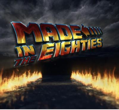 Made in the 80s Podcast