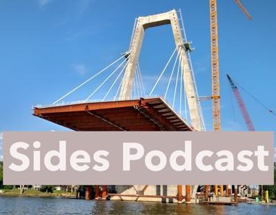 A conversation podcast from Louisville, KY, highlighting interesting people and interesting stoires