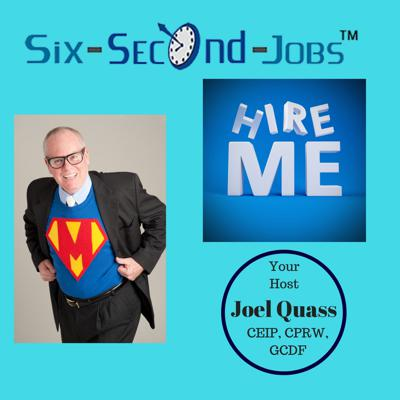 Six-Second-Jobs™