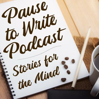 Pause to Write Podcast