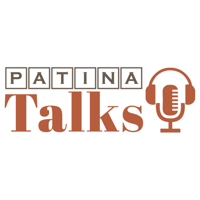 Patina Talks is a series of podcasts that showcases some of the great executives who comprise Patina Nation.  They are experts in their field and we trust you will find their insights and knowledge both meaningful and valuable.