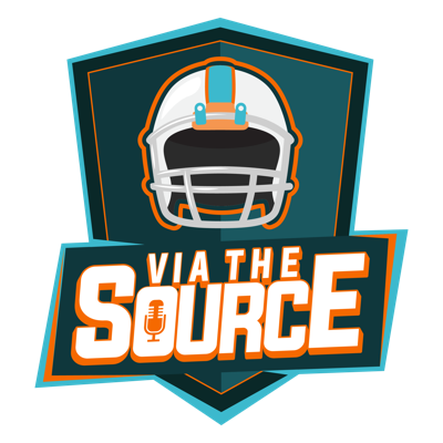 Via the Source - An NFL / Miami Dolphins Podcast